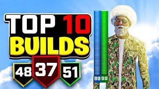 Top 10 Best Builds in NBA 2K20! Most Overpowered Builds in NBA 2K20! Patch 12