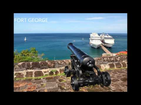 My trip to Grenada