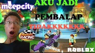 I'm so racer!! But Kok no BANANA shake??? Roblox Indonesia