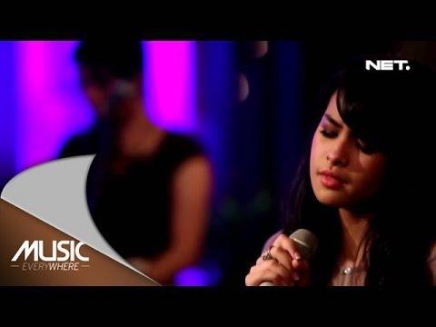 Music Everywhere Feat Maudy Ayunda - Stay (Rihanna feat Mikky Ekko Cover song)