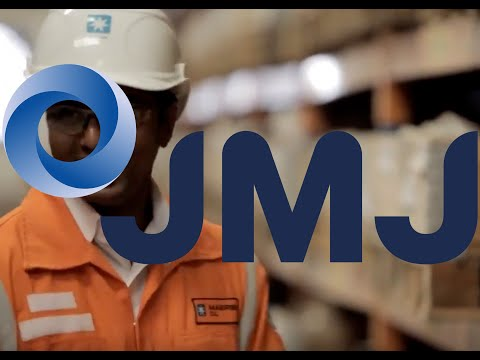 JMJ Success Story Maersk Oil Qatar IIF Warehouse