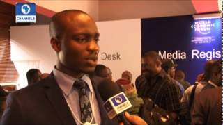 World Economy Forum Africa Preparation Day One By Adesewa Josh