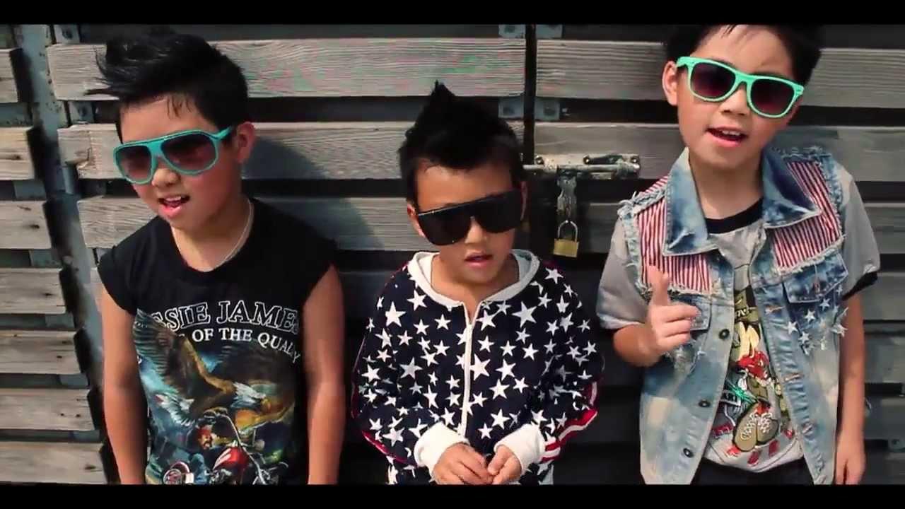 Download Fantastic Baby Cool Kids version