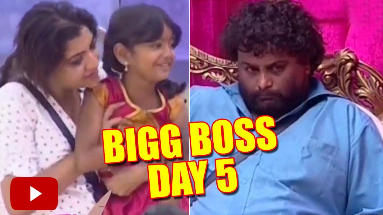 Big boss kannada episodes