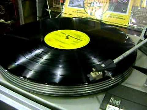 "THE NEW GRAMOPHONE RECORD ""JHOOTHA HI SAHI"