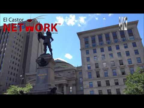 Montreal Vacation Travel Guide | El Castor Network™