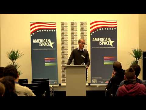 Road to the White House - Lecture and Q&A with Prof. Crister Garrett