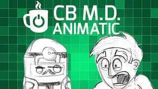 CB M. D. Animatic - Coffeebot