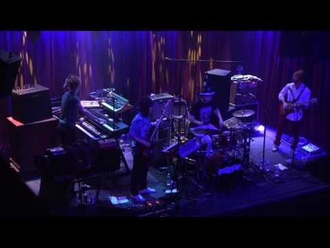 Tweed - 4K - 03.18.17 - Ardmore Music Hall - Full Set