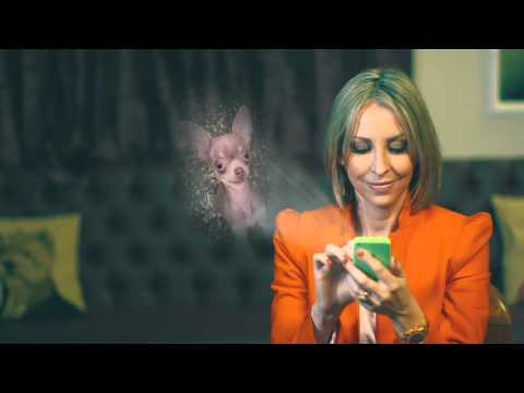 TBSeen: What's Your Last? Natalie Appleton