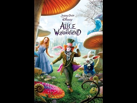 The Book Was Better: Alice in Wonderland Review
