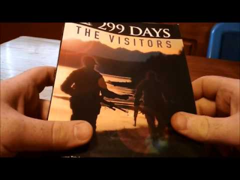 """Review: 299 Days """"The Visitors"""""""
