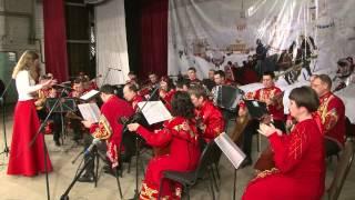 'Музыкальный привет' Иосиф Тамарин