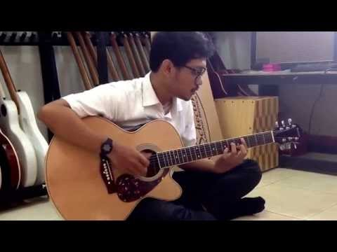 Pasto tanya hati cover-(by Andy break)