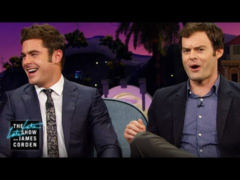 School Stories w/ Ben Kingsley, Zac Efron & Bill Hader