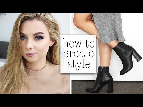 How To Create Your Signature Style