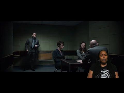 Official Secrets International Trailer #1  (2019)   Reaction
