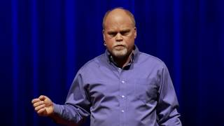 White Men: Time to Discover Your Cultural Blind Spots | Michael Welp | TEDxBend