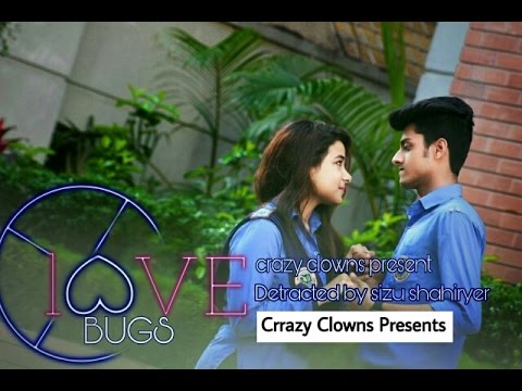 "Teen aged romantic short film ""Love Bugs"""