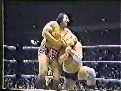Spectrum Wrestling Cowboy Bob Duncum Vs Chief Jay