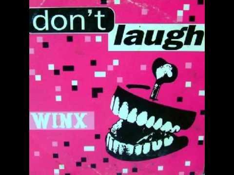 WINX   Don't Laugh Junior Vasquez feat dj archie r m x funk
