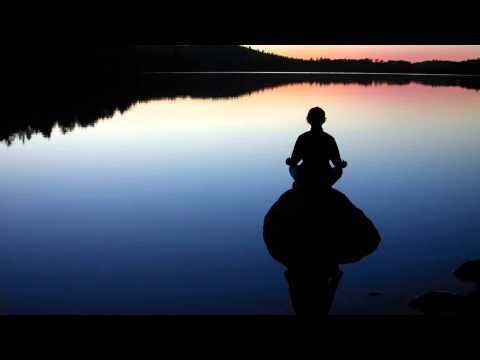 Calm Breathing Before Sleep ☯ Yoga Zen | A Short Spoken Guided Meditation With Jason Stephenson