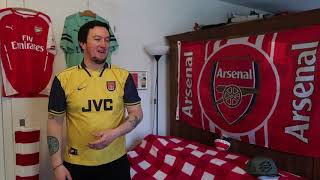 History Of Arsenal Football Club Part 1