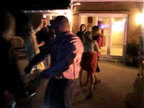 justin yeldham dancing