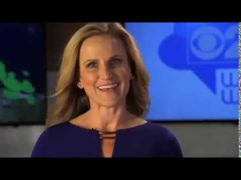Mary Kay Kleist wants you to become a CBS 2 Weather Watcher