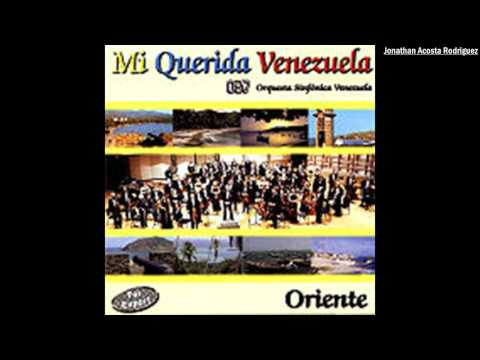 Orquesta Sinfonica de Venezuela (Oriente) HD