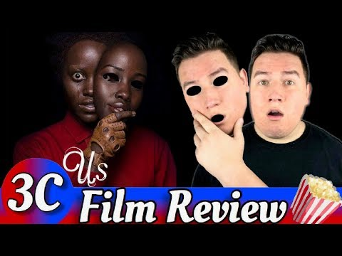 Us Review | 3C Films