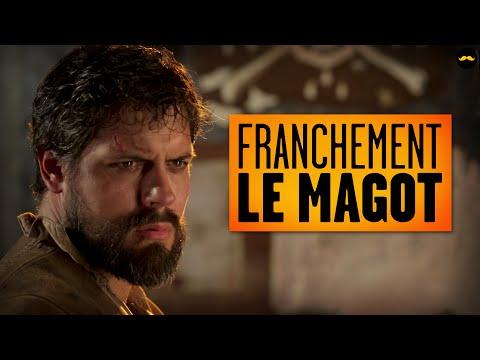 FRANCHEMENT - Le Magot