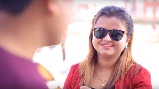 Binti Garchu - Prabin Gharti Magar and Devi Gharti Magar | New Nepali Lok Dohori Song 2016