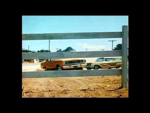 Duel (1971) - Trailer