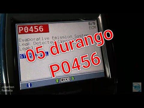 Dodge Ram P0440 P0456   FunnyCat TV
