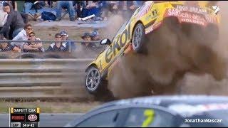 Supercars - Brake Failures