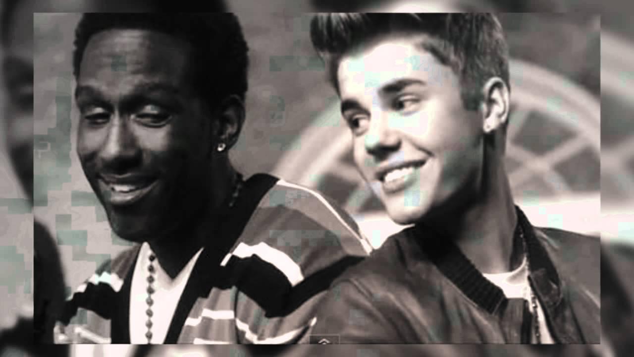 Download Justin Bieber's 'Fa La La' Music Video Ft. Boyz II Men