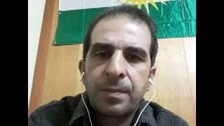 محمد درويش جمر كوتن لقامشلو