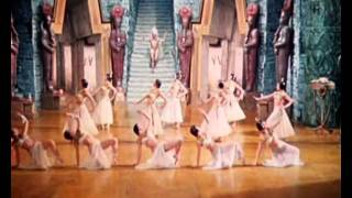 BEAUTIFUL DANCE [HD] ... FILM - AIDA [1953]