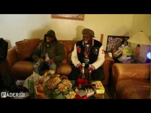 Mr. Muthafuckin' eXquire - At Home With - FADER TV
