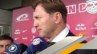 Sicherheitsbedenken vor Besiktas? Das sagt RB Leipzig | SPORT1