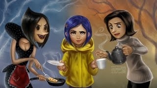 Coraline Walkthrough Gameplay