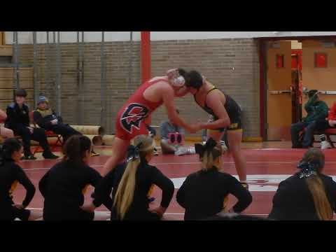 Sam Kessel LM v C Bigham Mercer County @ Davenport West  2018