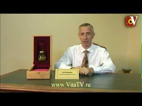 Доктор Попов продаёт свой огурец