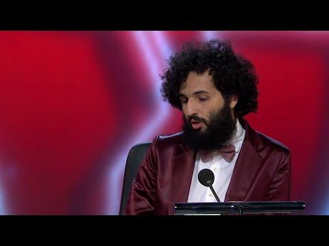 """Soran kommer från """"orten"""" - Parlamentet (TV4)"""