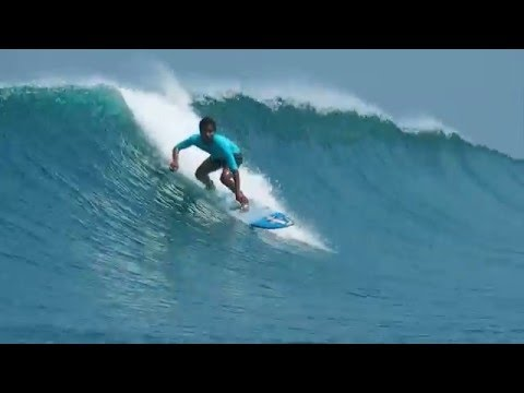 Bicol Surf Jam   Puraran Leg 2015 Highlights