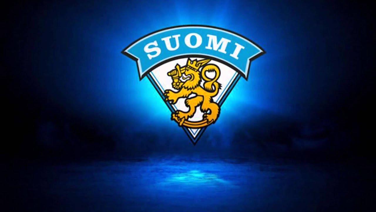 Suomen Jääkiekkojoukkue