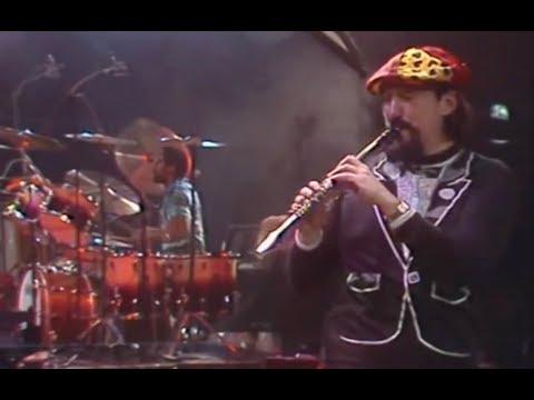 Michal Urbaniak Plays Lyricon With Heavy Duty Drummer Billy Cobham