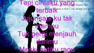 Lirik Casandra Cintaku Yang Terbaik. mp3