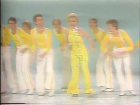 Mitzi Gaynor You Make Me Feel Like Dancing